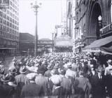 Fall 1929 photo credit Chicago Tribune.