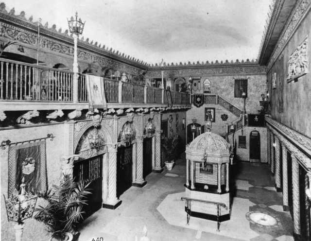 state theatre 1929