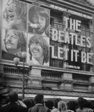"""""""Let It Be"""" Premiere 1970"""