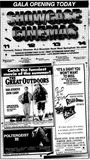 June 24th, 1988 grand opening ad as Showcase Cinemas 11-14
