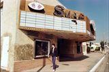 Surf Theatre