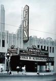 Fox Phoenix Theatre exterior