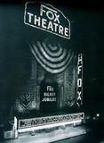 Fox Theatre exterior