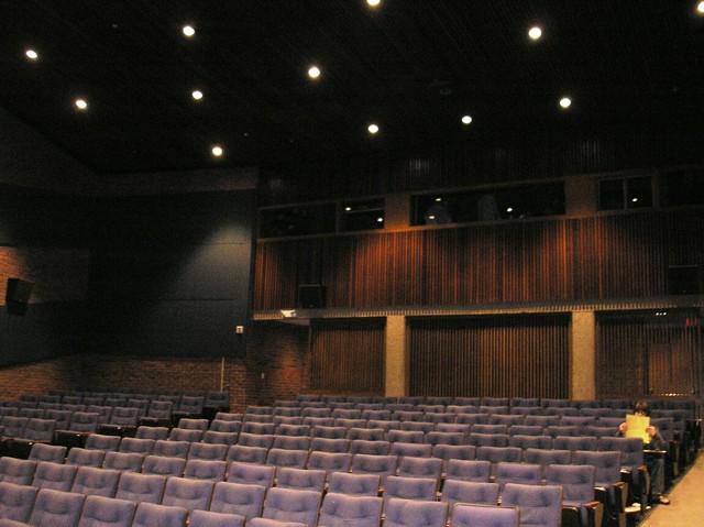 Sarratt Cinema