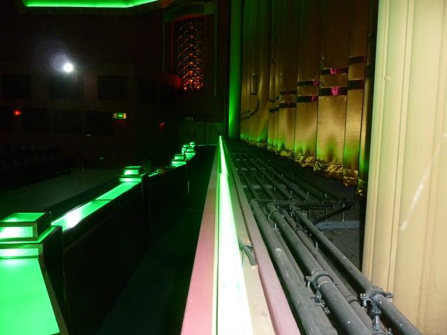 Plaza Cinema