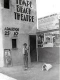 Tempe Beach Park Air Dome Theater