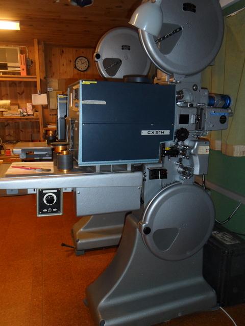 Kinematografen