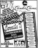 AMC Classic Chambersburg