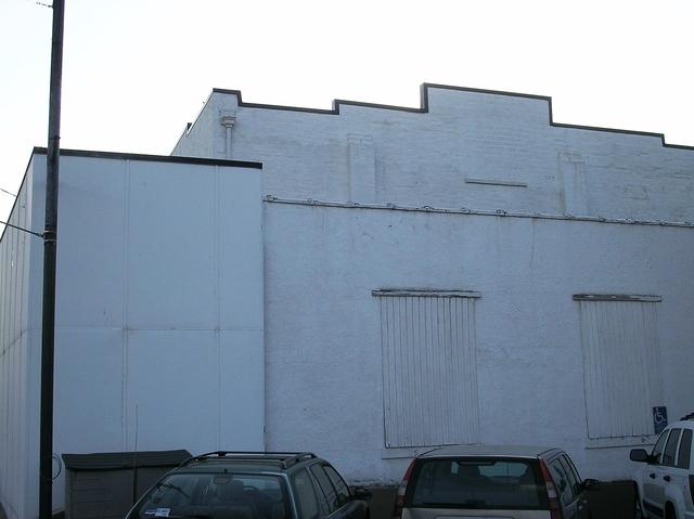 Woodland Theatre