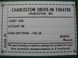 Charleston Drive-In