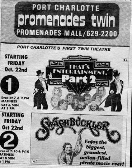 October 1976 print ad.