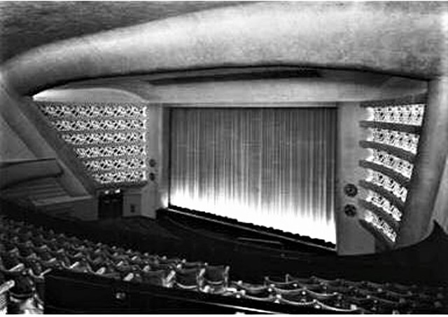 Odeon Cinema  Rhyl