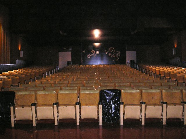 Capri Theatre