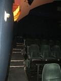 Cerrito Theatre Side Lights