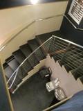 CERRITO THEATRE STAIRS