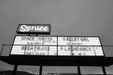 Spruce Four Drive-In