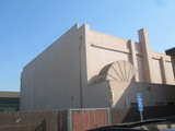 VOGUE THEATRE BACK SIDE VIEW