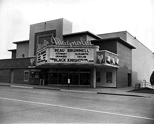 Magnolia Theatre
