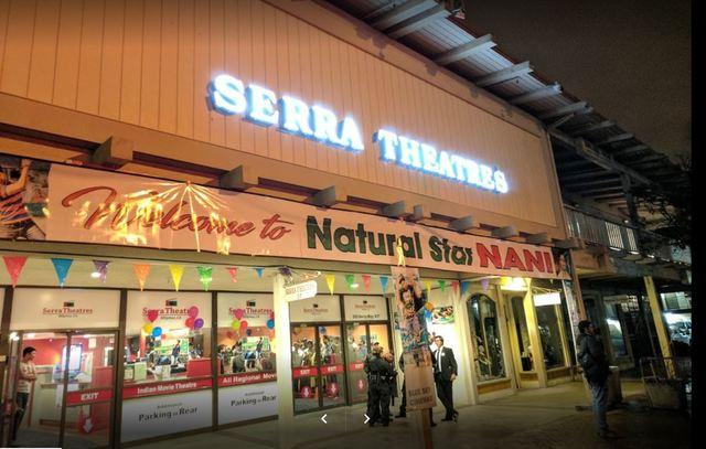 Serra Theatres