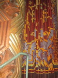 ALAMEDA THEATRE  CURTAINS