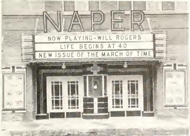 Naper Theater