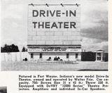 Fort Wayne Drive-In
