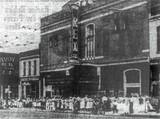 REX (BELLE CITY OPERA HOUSE, RACINE) Theatre; Racine, Wisconsin.