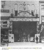 Pickwick Theatre