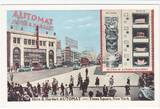 1935 Automat post card via Russell Stephen Rein.