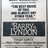 Ziegfeld Theatre &quot;Barry Lyndon&quot; engagement