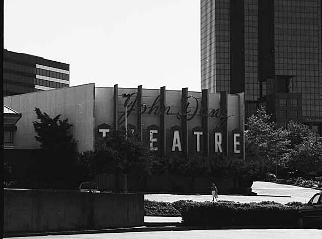 John Danz Theatre