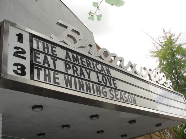 Bronxville Cinemas