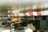 Fox Concession Stand (side 2) early 1980's