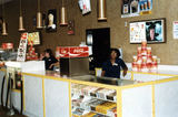 Northside Twin Concession Stand (1982)
