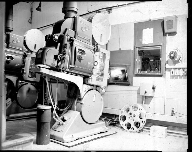 Astor Projectors