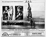 """Deliverance"" in 70mm. Wednesday, August 16, 1972. Pacific's Cinerama Dome"