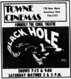Towne Cinemas