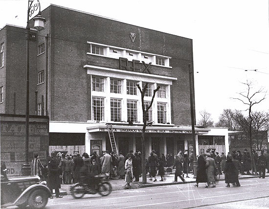 Rex Cinema Norbury