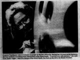 A winter night at the Marbro Drive-In, 11 Jan 1981 DNJ