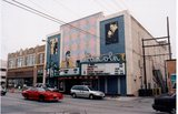 Lincoln Theater in 2000