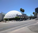 Cinerama Dome and ArcLight Hollywood