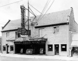 Queen Anne Theatre