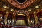 The Wang Theatre Stage Balcony View
