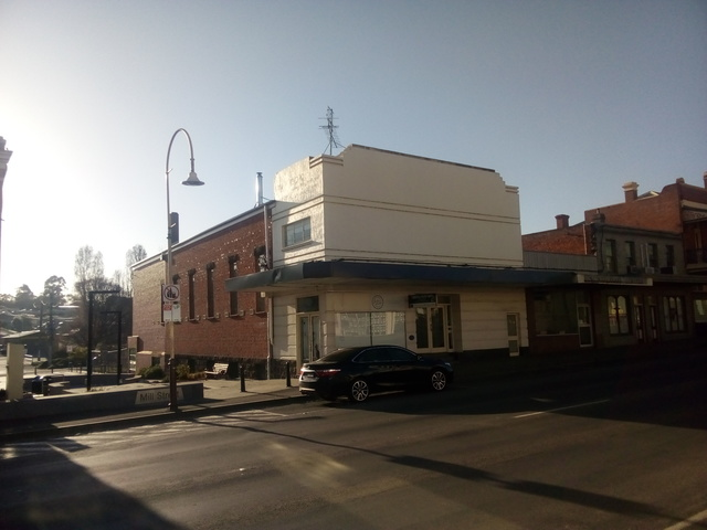 Astor Theatre Kilmore, Victoria - Australia - Photo courtesy of Greg Cugola