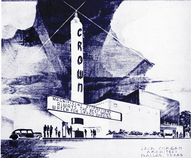 crown theater in new orleans la cinema treasures