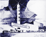 Crown Theater