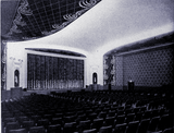 Naylor Theatre