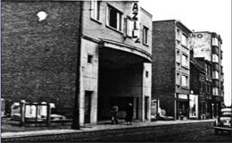 Brazil Cinema