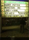 Eastland Mall Cinema 6