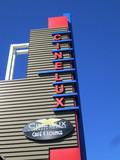 Capitola Theatre Sign
